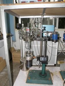 高压反应釜(Batch Reactor)