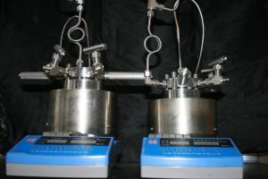微型高压反应釜(Miniature autoclave)