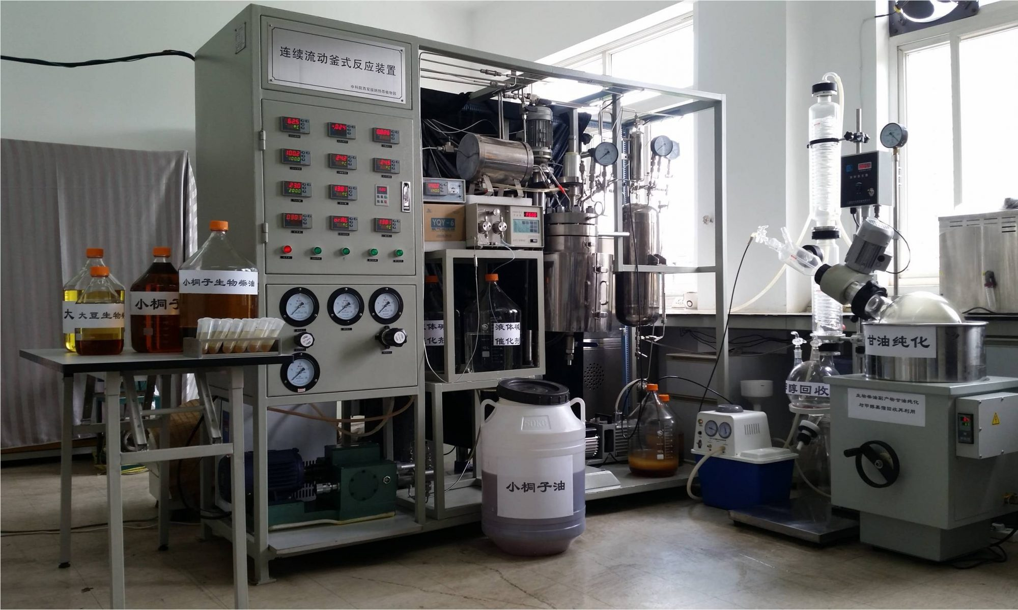 Biomass Group, Nanjing Agricultural University